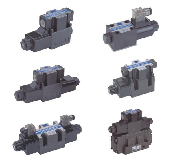 液压电磁阀分类:           液压电磁阀是指液压传动图片